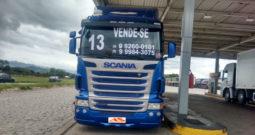 Scania R440 A 6X2 Série 55 Anos
