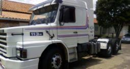 Scania T113H 6X2 1994/1994
