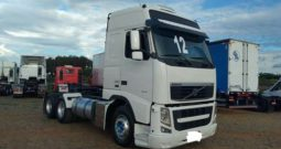 Volvo FH 460 6X2 Globetrotter