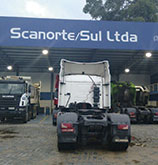Campanha Scanorte/Sul